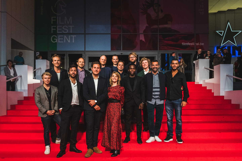 Film Fest Gent - Rode Loper + Q&A: War of the Worlds