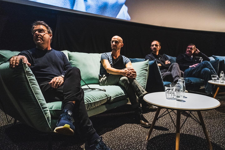 Film Fest Gent - Serial Day