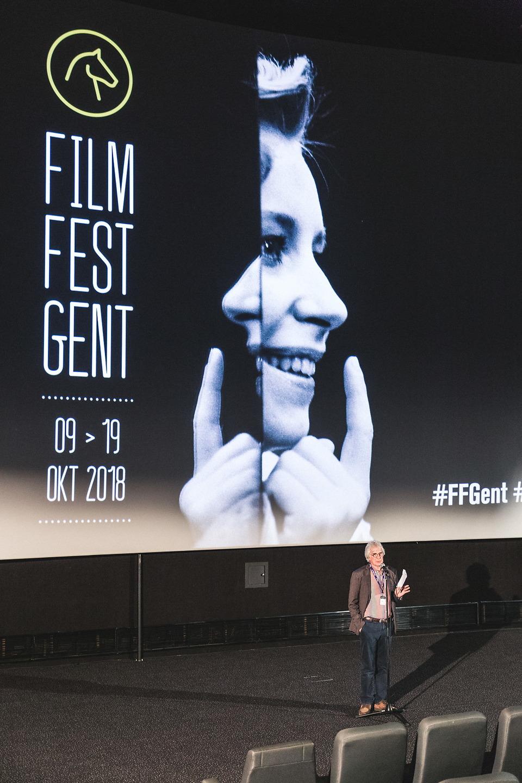 Film Fest Gent - Plus Parcours