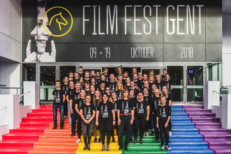 Film Fest Gent - Film Fest Gent Team