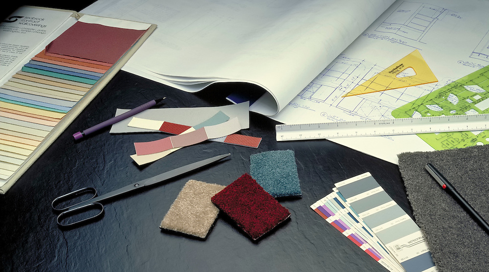 Becoming an Interior Designer A Guide to Careers in