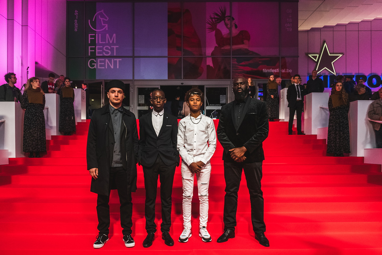 Film Fest Gent - Openingsavond