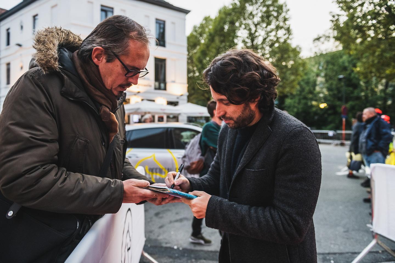 Film Fest Gent - Rode Loper + Q&A: Monos