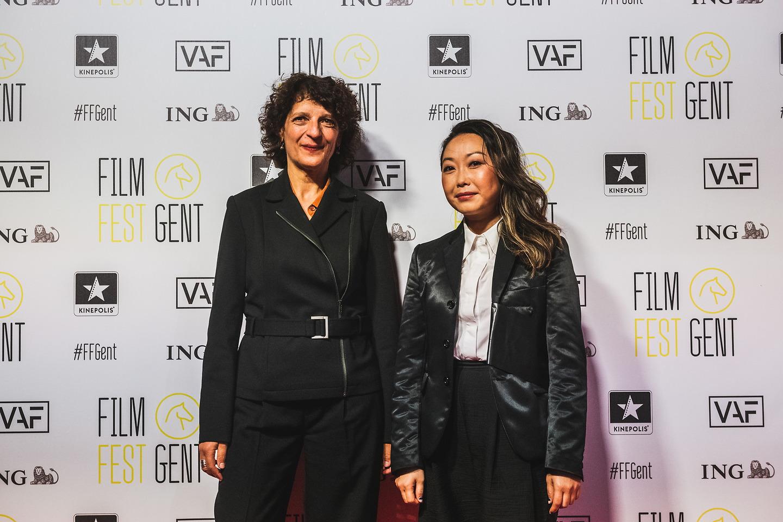 Film Fest Gent - Rode Loper: The Farewell
