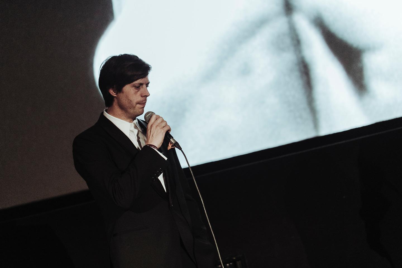 Film Fest Gent - Q&A Beautiful Boy