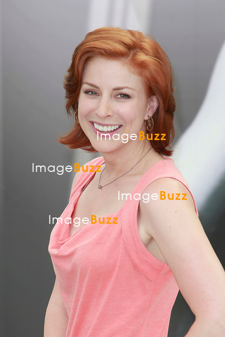 "Diane Neal poses at the photocall for 'Law & Order: Special Victims Unit', New York Unité Spéciale "" during the 52nd Monte Carlo TV Festival on June 11, 2012 - Monte-Carlo, Monaco."