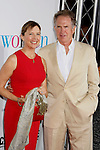 "WESTWOOD, CA. - September 04: Actors Annette Bening and Warren Beatty arrive at the Los Angeles Premiere of ""The Women"" at the Mann Village Theater on September 4, 2008 in Westwood, California."