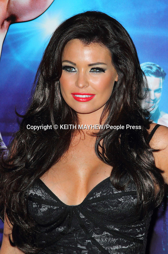 London - European Premiere of 'Magic Mike' at the Mayfair Hotel, London - July 10th 2012..Photo by Keith Mayhew
