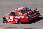 Feb 08, 2009; 1:16:45 PM; Daytona Beach, FL, USA; NASCAR Sprint Cup Series qualifying for the Daytona 500 at Daytona International Speedway.  Mandatory Credit: (thesportswire.net)