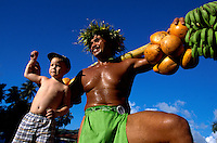 Australian-People. Best Pacific and New Guinea natives
