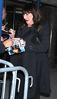 NEW YORK, NY - May 9: Anjelica Huston arriving to the World  premiere of John Wick: Chapter 3 Parabellum  in Brooklyn, New York City on May 9, 2019.  <br /> CAP/MPI/RW<br /> &copy;RW/MPI/Capital Pictures