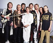 May 1991: YES and ABWH - Union Tour - USA