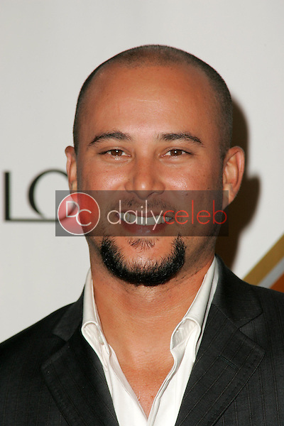 Cris Judd<br />