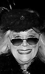 Sylvia Miles attending the Opening Night performance for Nathan Lane in BUTLEY at the Booth Theatre in New York City.<br />October 25, 2006.