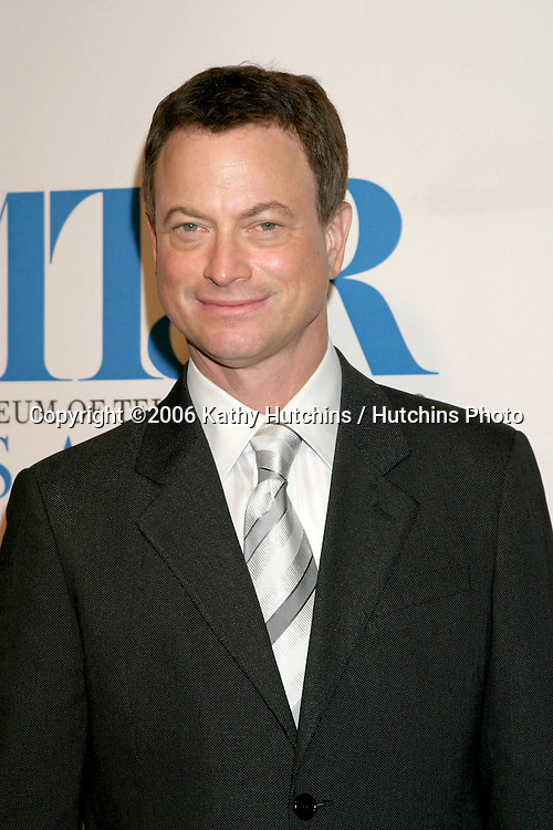 Gary Sinise.Museum of TV & Radio Annual Gala IHO Les Moonves and Jerry Bruckheimer.Regent Beverly Wilshire Hotel.Beverly Hills, CA.October 30, 2006.©2006 Kathy Hutchins / Hutchins Photo....