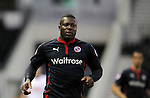 New signing Yakubu of Reading - Football - FA Cup 5th round - Derby County vs Reading - IPro Stadium Derby - Season 2014/15 - 14th February 2015 - Photo Malcolm Couzens/Sportimage