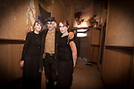 A haunted night during Halloween at Ione's Preston Castle hosted by the Preston Castle Foundation