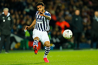 3rd March 2020; The Hawthorns, West Bromwich, West Midlands, England; English FA Cup Football, West Bromwich Albion versus Newcastle United; Darnell Furlong of West Bromwich Albion takes a shot on goal