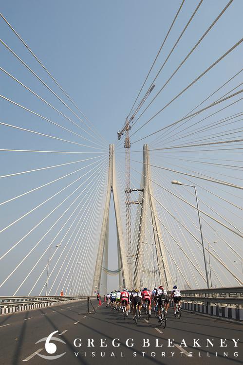 Tour of Mumbai 2011  Tour of Mumbai 2011