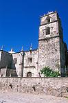 Mexico, Baja California Sur, San Javier, Mission San Javier de Vigge