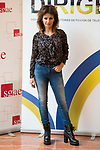 """Monica Cruz attends to the photocall of the presentation of conferences """"Series juveniles que marcaron una generacion"""" by Dirige Association in Madrid, Spain. March 27, 2017. (ALTERPHOTOS/BorjaB.Hojas)"""