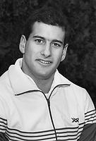 1988: Scott Schaffer.