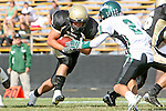 October 9, 2009: Ryan Pierson (#3) Ryan Dobie (South #2)