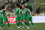 NTV Beleza team group, .MARCH 23, 2013 - Football /Soccer : .Plenus Nadeshiko League 2013 .between NTV Beleza 2-0 FC Kibikokusaidaigaku Charme .at Ajinomoto Stadium West Field, Tokyo, Japan. .(Photo by YUTAKA/AFLO SPORT) [1040]