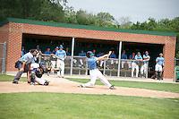 Loyola v. Wilmette Baseball