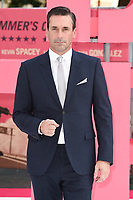 John Hamm at the European premiere for &quot;Baby Driver&quot; at Cineworld in London, UK. <br /> 21 June  2017<br /> Picture: Steve Vas/Featureflash/SilverHub 0208 004 5359 sales@silverhubmedia.com