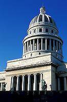 Havana Capitolio Nacional
