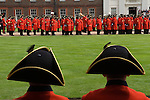 CHELSEA PENSIONERS FOUNDERS DAY LONDON