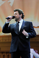 LONDON, ENGLAND - SEPTEMBER 9: Michael Ball performing at BBC Proms in The Park, Hyde Park on September 9, 2017 in London, England.<br /> CAP/MAR<br /> &copy;MAR/Capital Pictures