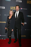 LOS ANGELES - FEB 2:  Bo Derek, John Corbett at the 26th MovieGuide Awards at the Universal Hilton Hotel on February 2, 2018 in Universal City, CA