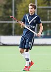 AMSTELVEEN -  Derck de Vilder (Pinoke) . Hoofdklasse competitie heren. Pinoke-SCHC (0-1) . COPYRIGHT  KOEN SUYK