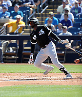 Luis Robert - Chicago White Sox 2020 spring training (Bill Mitchell)