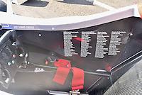 PIRACICABA,SP, 20.07.2016 - AUTOMOBILISMO. Mais de 200 fâs tiveram os seus nomes gravados no interior do cockpit, durante a apresentação da mais inovadora modalidade do automobilismo brasileiro fez a sua apresentação dinâmica no ECPA - Esporte Clube Piracicabano de Automobilismo, autódromo de Piracicaba (SP). A Fórmula Inter realizou o seu primeiro teste coletivo na Capital do Etanol, combustível que vai movimentar em alta velocidade os monopostos da categoria que entrará na programação do Campeonato Paulista de Automobilismo, administrado pela Federação de Automobilismo de São Paulo (FASP). ( Foto: Mauricio Bento/ Brazil Photo Press)