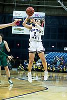 MSU Ladybobcats vs PSU LadyVikings (basketball)