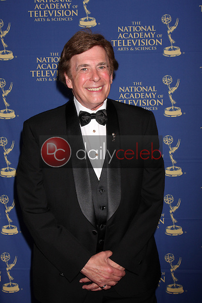 LOS ANGELES - JUN 20:  David Michaels at the 2014 Creative Daytime Emmy Awards at the The Westin Bonaventure on June 20, 2014 in Los Angeles, CA