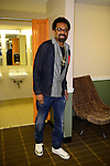 MIAMI, FL - JANUARY 16: Actor/comedian Mike Epps backstage during The Festival of Laughs day1 at James L Knight Center on Friday January 16, 2015 in Miami, Florida. (Photo by Johnny Louis/jlnphotography.com)