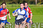 Tralee's Riona Kennedy in action against UL Bohemians at O'Dowd park, Tralee on Sunday.