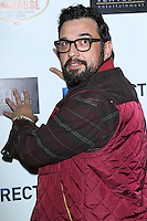 "HOLLYWOOD, CA - NOVEMBER 19: Horatio Sanz arriving at the ""G.B.F."" Los Angeles Premiere held at the Chinese 6 Theater Hollywood on November 19, 2013 in Hollywood, California. (Photo by David Acosta/Celebrity Monitor)"