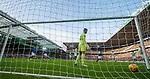 29.12.2019 Celtic v Rangers: Fraser Forster gutted as Rangers score their second goal