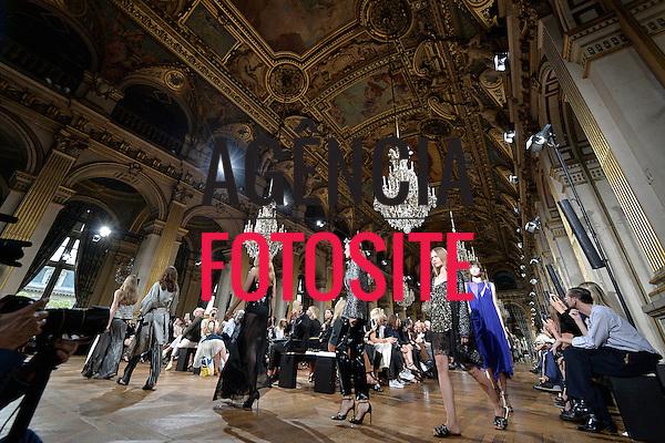Lanvin<br /> <br /> PARIS - Verao 2017<br /> <br /> Setembro 2016<br /> <br /> foto: FOTOSITE