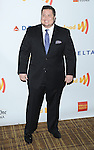 Chaz Bono arriving at the 23rd Annual GLAAD Media Awards, held at the Westin Bonaventure Hotel in Los Angeles, California. April 21,  2012