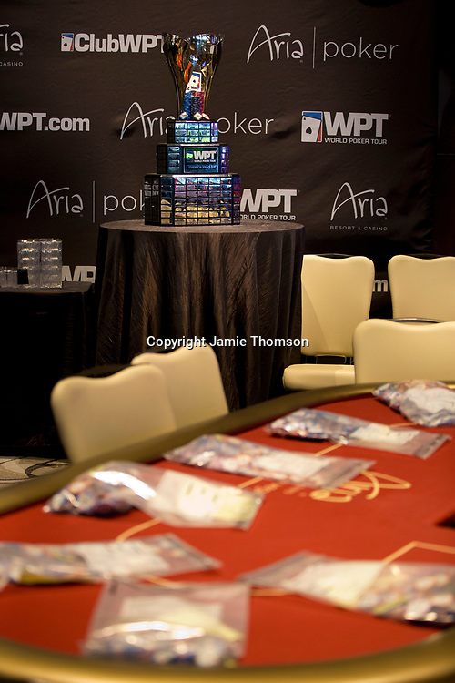 WPT Aria Summer Championship 2018-2019