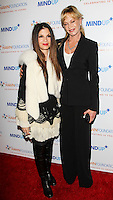 BEVERLY HILLS, CA, USA - NOVEMBER 21: Loree Rodkin, Melanie Griffith arrive at Goldie Hawn's Inaugural 'Love In For Kids' Benefiting The Hawn Foundation's MindUp Program held at Ron Burkle's Green Acres Estate on November 21, 2014 in Beverly Hills, California, United States. (Photo by Celebrity Monitor)
