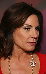 "Luann de Lesseps attends the Broadway Opening Night Performance for ""Children of a Lesser God"" at Studio 54 Theatre on April 11, 2018 in New York City."
