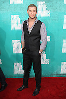 Chris Hemsworth at the 2012 MTV Movie Awards held at Gibson Amphitheatre on June 3, 2012 in Universal City, California. ©mpi29/MediaPunch Inc.