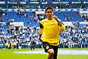 Football/Soccer: Bundesliga Match - FC Schalke 04 2-1 Borussia Dortmund
